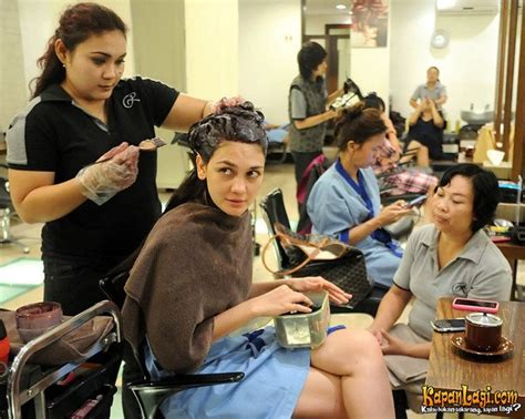 Sambung Rambut Di Salon Bandung perawatan di salon bandung kapanlagi