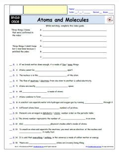 Greatest Inventions With Bill Nye Energy Worksheet by Starmaterials Free Bill Nye Worksheets And