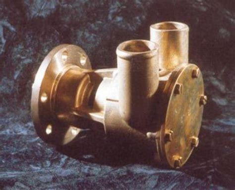 iveco  jabsco seawater pump replacement ancor  marine energy systems