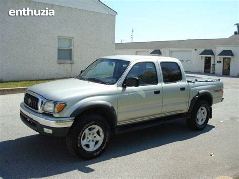 Tacoma Toyota For Sale For Sale Toyota Tacoma Autos Post