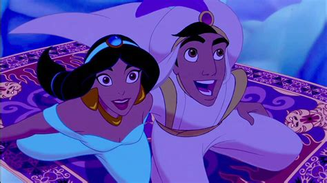 aladdin and the magic l here s what we know about disney s live action aladdin space