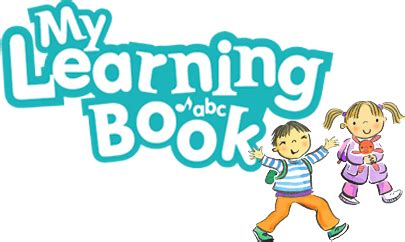 learning books logon