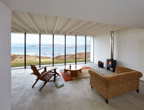 Room R Cliff House Dualchas Architects Archdaily