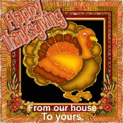 Happy Thanksgiving From Us To You. Free Happy Thanksgiving