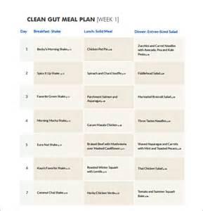 meal plan template docs family budget worksheet pdf worksheet workbook site
