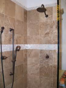 walk in ceramic tile shower designs studio design