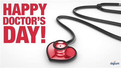 Day Dr happy doctor s day wishes image