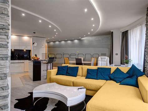 deckendesign wohnzimmer acherno wohndesign apartment make up