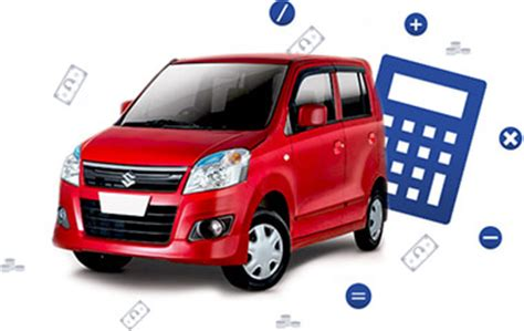 Auto Financing by Car Financing In Pakistan Cars On Installments Pakwheels