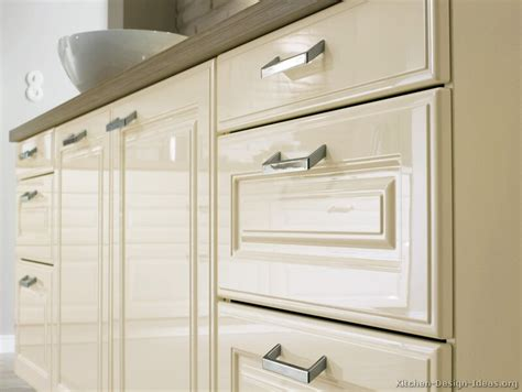 Almond Kitchen Cabinets Antique White Kitchen Cabinet Doors