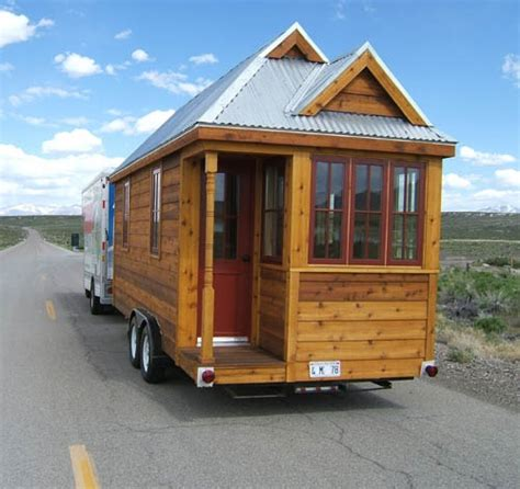 Small Homes That Can Be Moved Tumbleweed Tiny House For Sale With A Variety Of