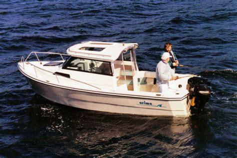 arima boats research 2009 arima boats sea ranger 19 hard top on