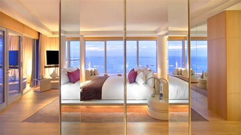hotel  barcelona  ricardo bofill architecture