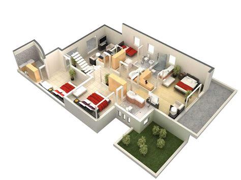 home design 3d 2 etage 3d floor plans 3d design studio floor plan company