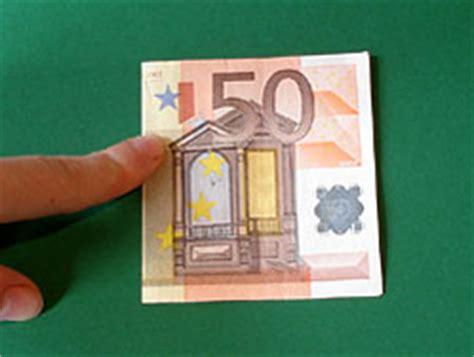 geld falten haus ein geld haus bauen basteln gestalten