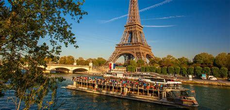 boat tour paris night paris night bike tour with boat cruise on seine river