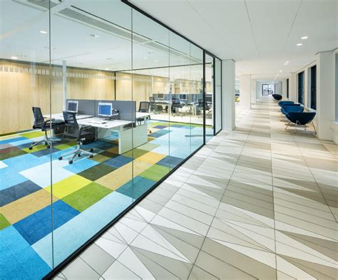 master painters inspire ministry office design