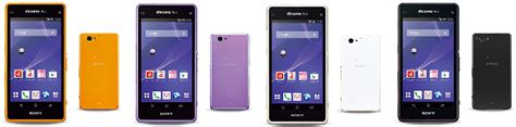 Hp Sony Xperia Lavender sony xperia a2 with android 4 4 kitkat reportedly to be