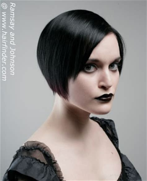 gothic haircuts gallery gothic and halloween hairstyles trendy new hairstyles
