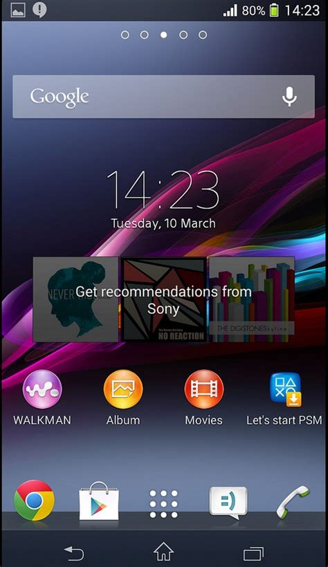 update sony xperia sp c5302 c5303 to latest official 12 1 a 1 205 android 4 3 12 1 a 0 266 official update for xperia sp