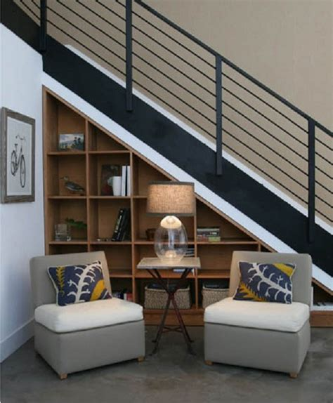 Space Saving Stairs Design Space Saving Staircase Designs Icreatived