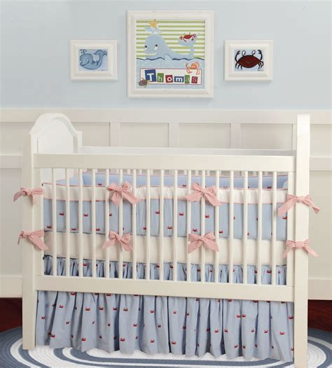 Doodlefish Crib Bedding Giveaway Doodlefish Crib Bedding Project Nursery