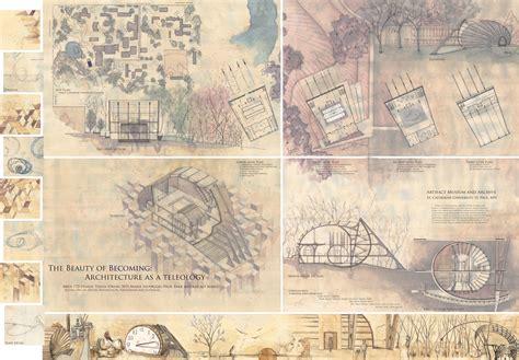 architecture dissertations architecture thesis ideas