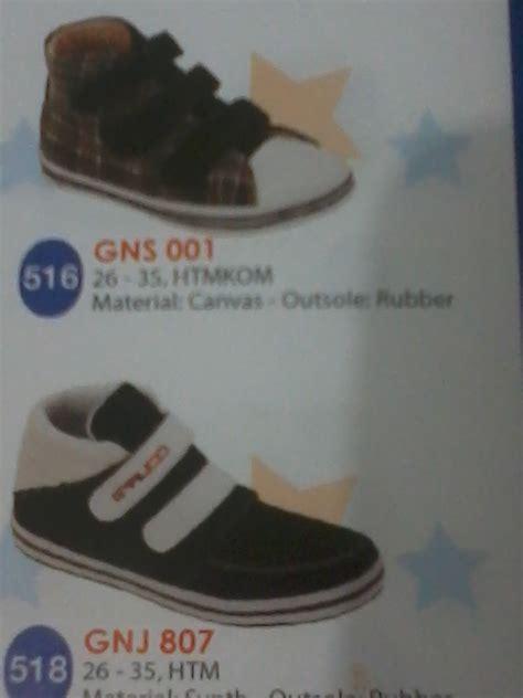 Sepatu Sandal Keren Terbaruslip On R Hitam butik sepatu keren sepatu dan sandal anak laki laki