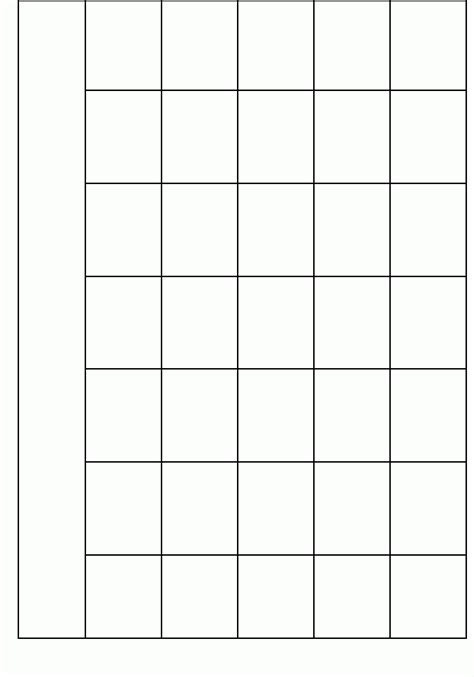 Blank Calender Template by Customizable Calendars Print Blank Calendars