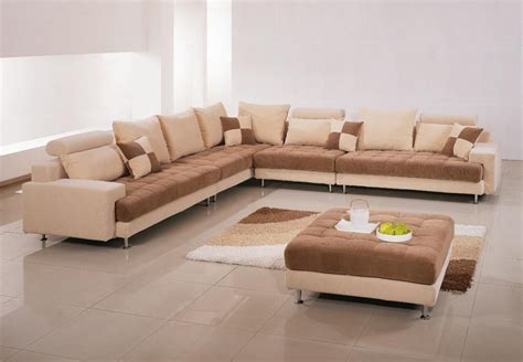 unique sectional sofas bringing an exciting decor for
