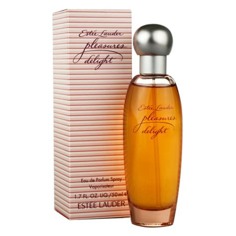 Parfum Estee Lauder Pleasure Delight est 233 e lauder pleasures delight eau de parfum para mujer