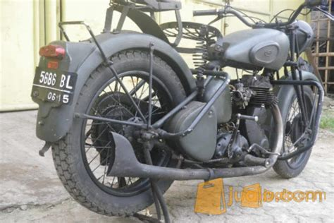 Gambar Motor Bsa by Jual Motor Bsa 500 Cc Mojokerto Jualo