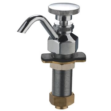 Dipper Well Faucet by Price 35
