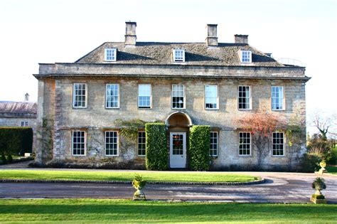 Is House Venue Spotlight Babington House Somerset