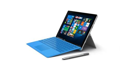 Microsoft Surface Pro 4 Microsoft Releases New Firmware Update For The Surface Pro 4