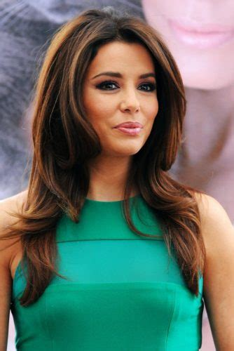 long hair wuth height eva longoria measurements height weight bra size age