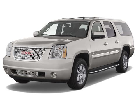 how to fix cars 2009 gmc yukon engine control 2009 gmc yukon xl reviews and rating motor trend