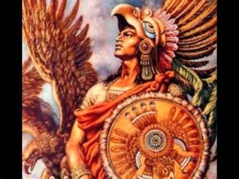 imagenes aztecas de amor lic leonardo chavando guzm 225 n cultura azteca youtube