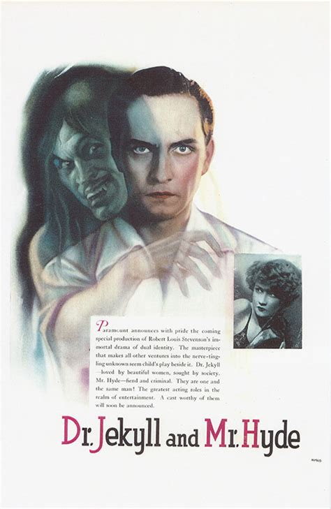 jekyll and hyde theme tune dr jekyll and mr hyde movie posters at movie poster
