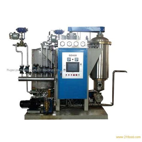 china film equipment continuous film cooker products china continuous film