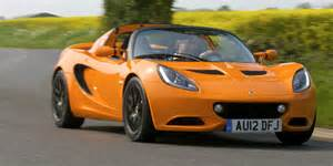 Lotus Auto The Lotus Elise Is Returning To America In 2020