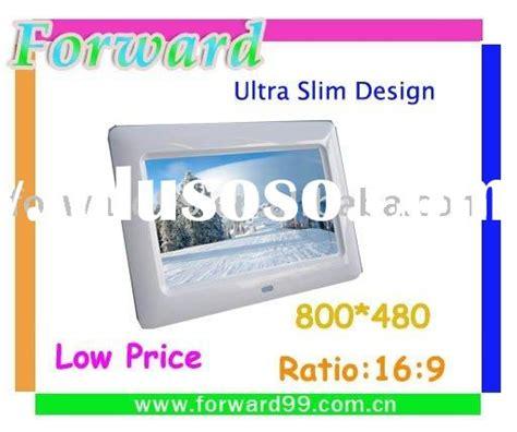 Sale Photo Frame 6 Inch Slim cheap 50kg 110lb travel digital hanging scale digital