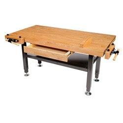 buy work bench kreg 14 quot x 44 quot universal bench with standard height legs