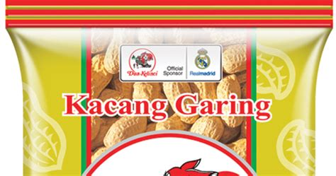 Dua Kelinci Kacang Garing 200 Gr kacang dua kelinci rp 9 000 00 80 gram speed order shop