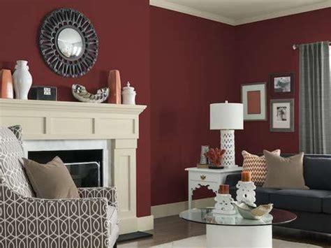 warna cat ruang tamu sempit sulap ruangan jadi terasa