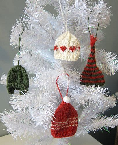 best 25 knit christmas ornaments ideas on pinterest