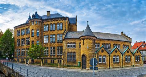 wohnungen goslar mietwohnungen inmitten des welterbe alte schule goslar
