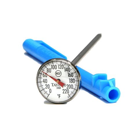 Food Thermometer how to get the most accurate temperature readings