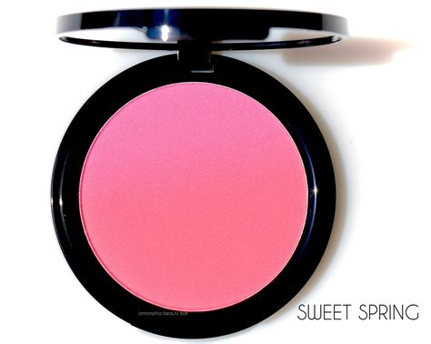 Nyx Blush nyx 183 sweet cheeks blush palette ombr 233 blush ommorphia bar