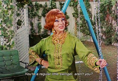 Gayest Meme Ever - why bewitched was the gayest tv show ever 9img funny